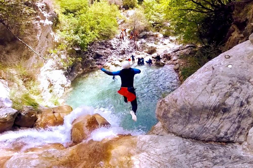 Vidéo | une virée dans le sud de la France