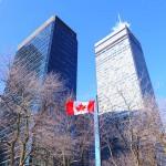 PVT Canada, les démarches à faire en arrivant