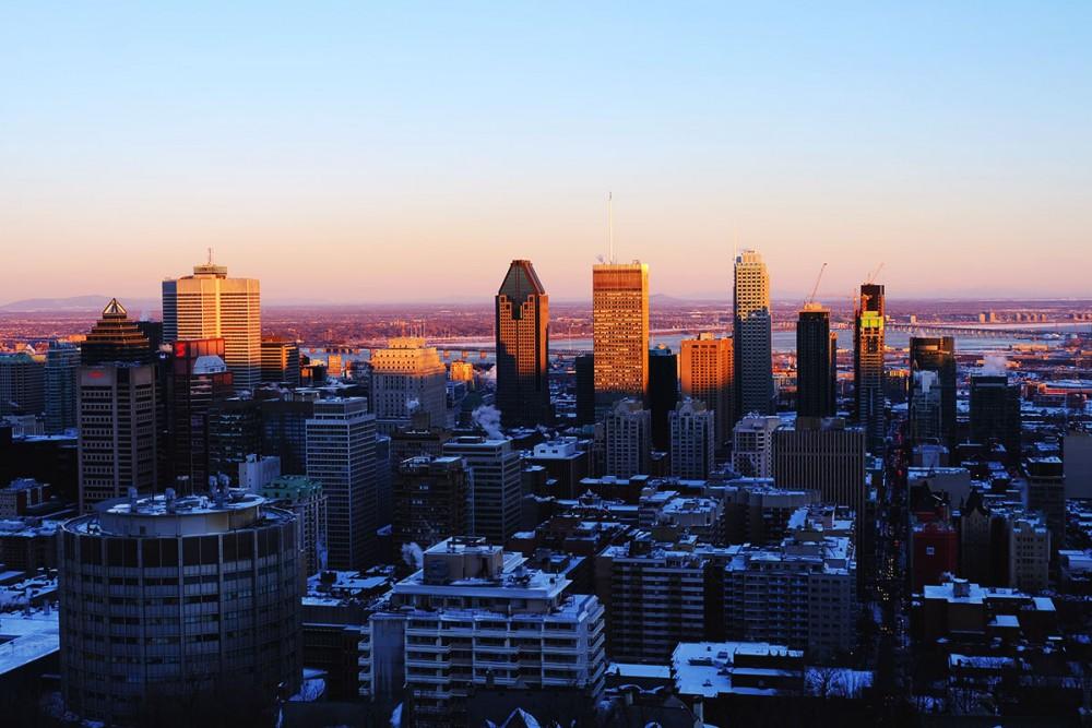 Montréal, que faire en février et mars