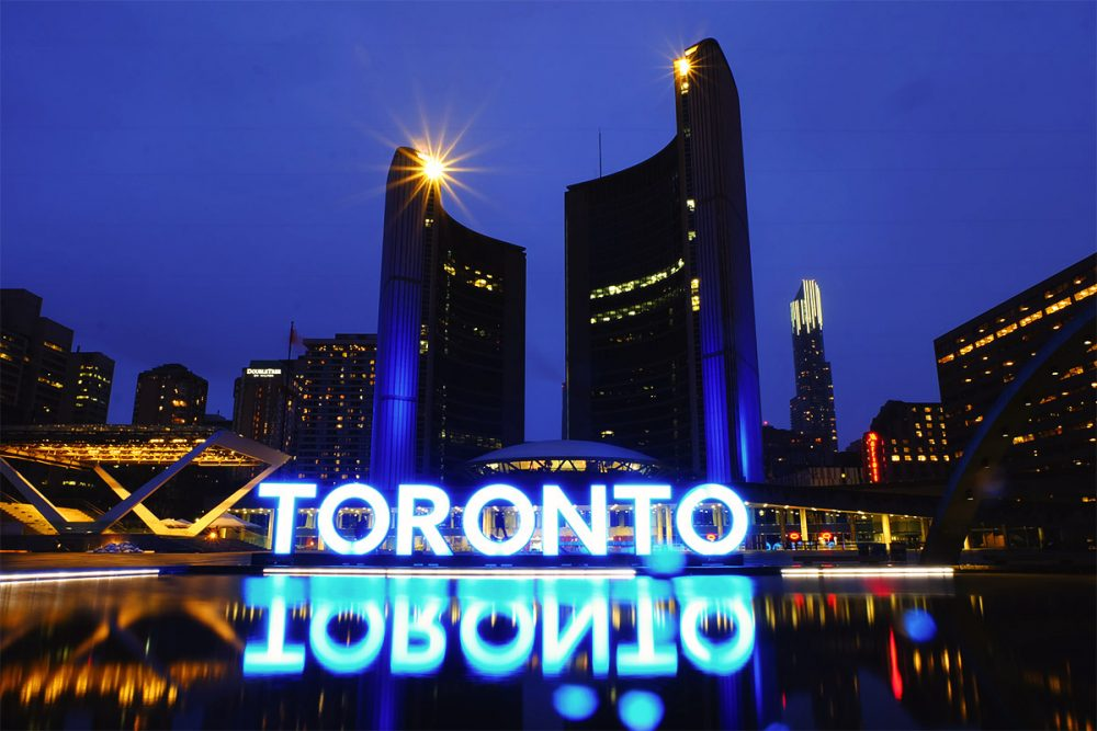 Toronto, la mégalopole cosmopolite