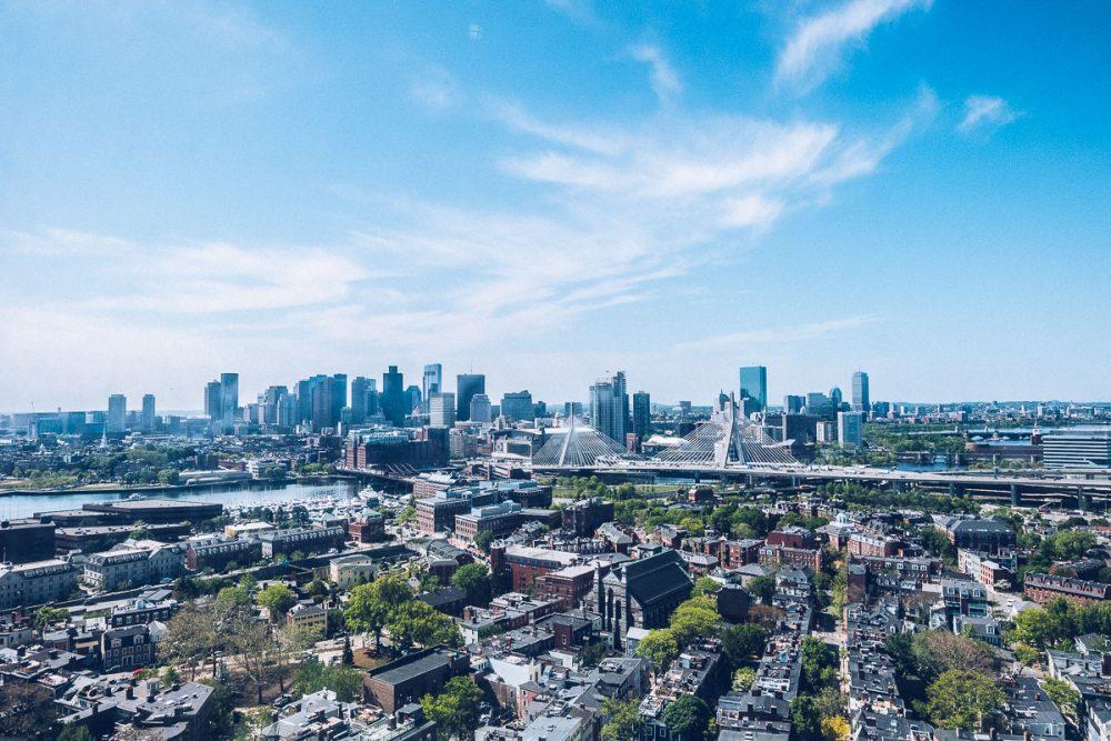 Boston, les incontournables à faire en un week-end
