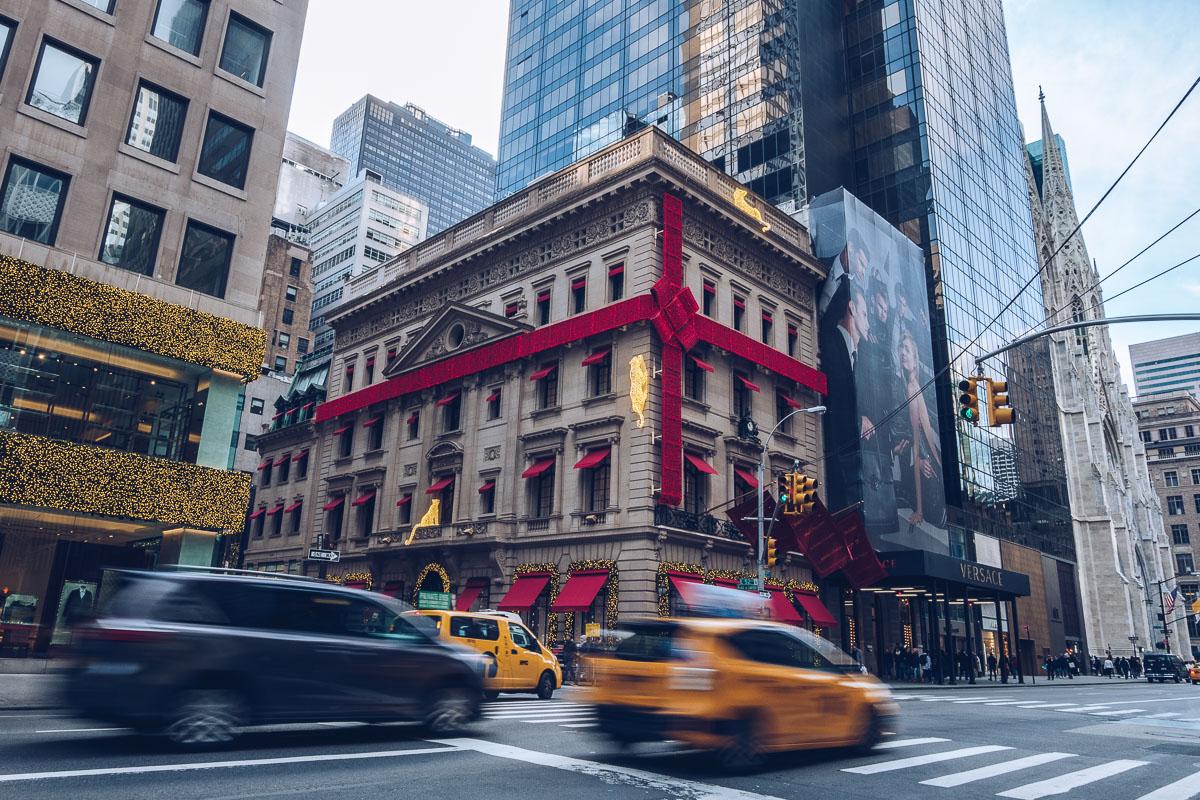 refuse to hibernate new york facade noel cartier