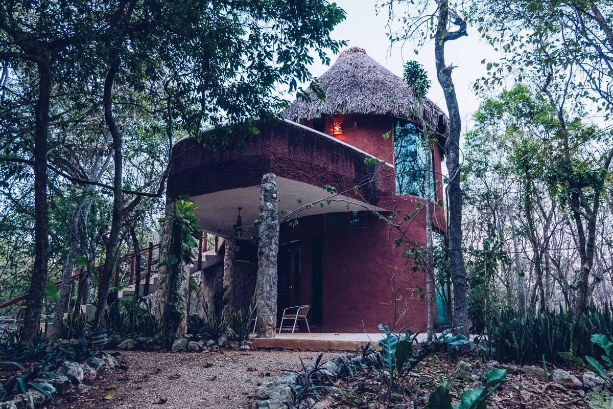 Refuse to hibernate yucatan hotel okaan