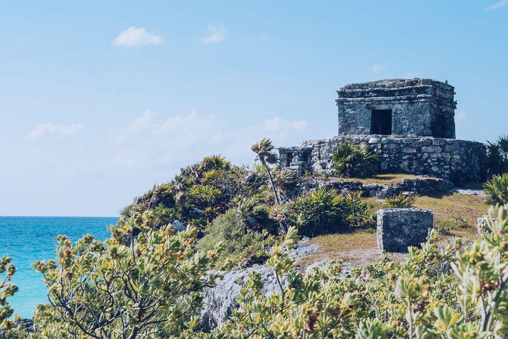 Mexique, itinéraire de 9 jours dans la péninsule du Yucatan