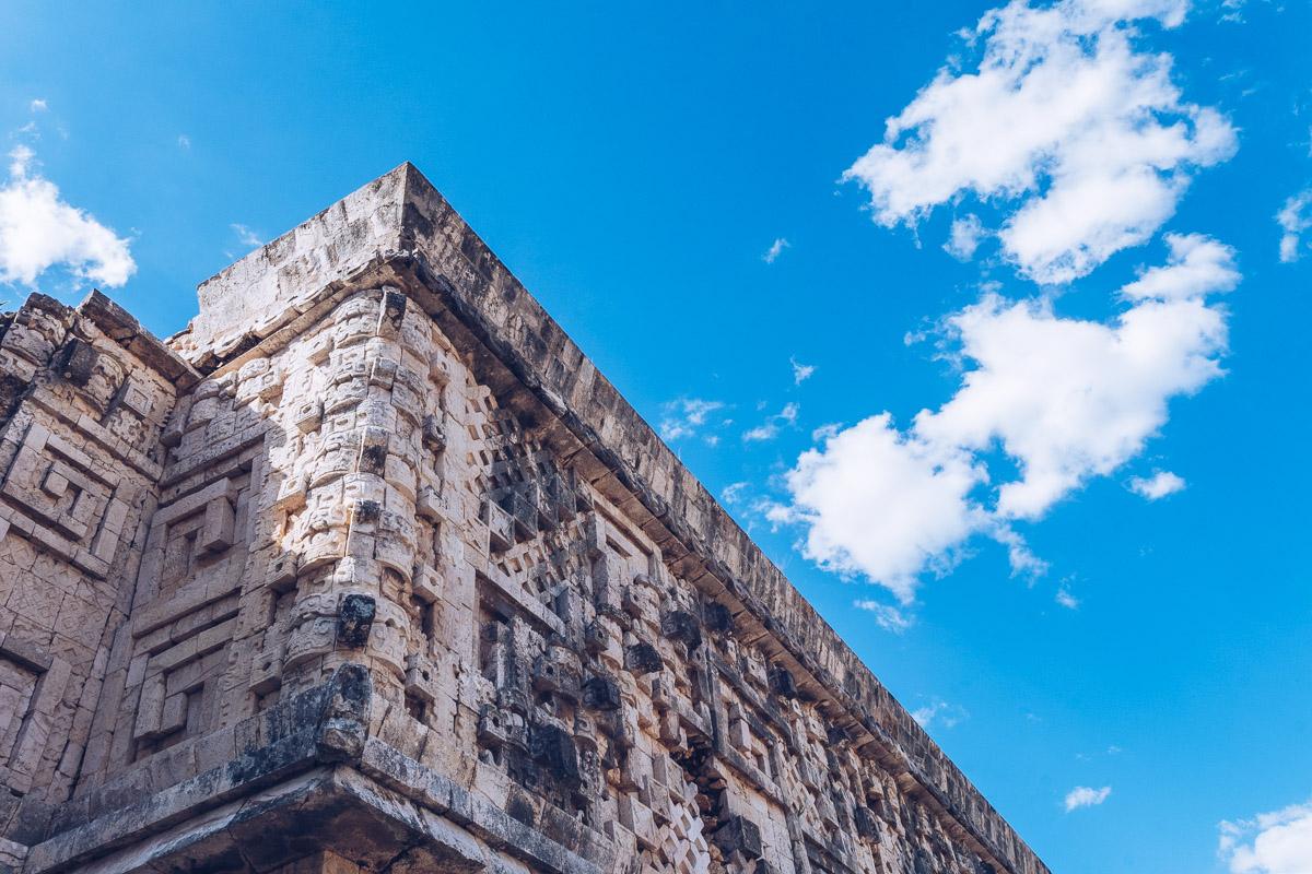 Refuse to hibernate yucatan uxmal site archeologique details