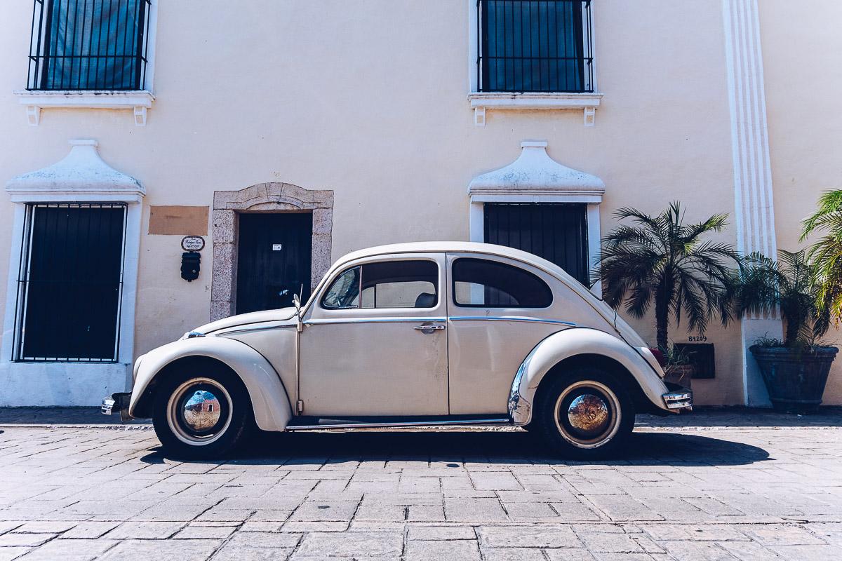 Refuse to hibernate mexique valladolid volkswagen coccinelle