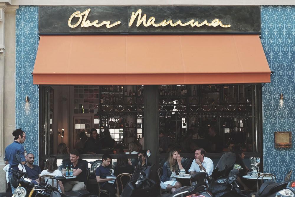 Big Mamma, l'Italie s'invite dans le 11ème à Paris