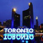 Refuse to hibernate Toronto lettres de nuit