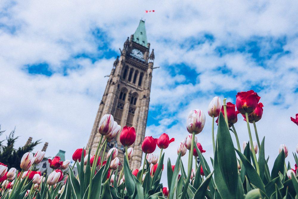 Ottawa, visiter la capitale fédérale en une journée