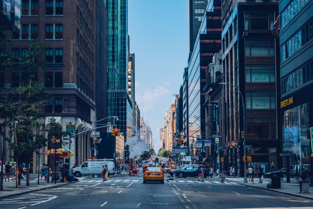 Visiter New York hors des sentiers battus