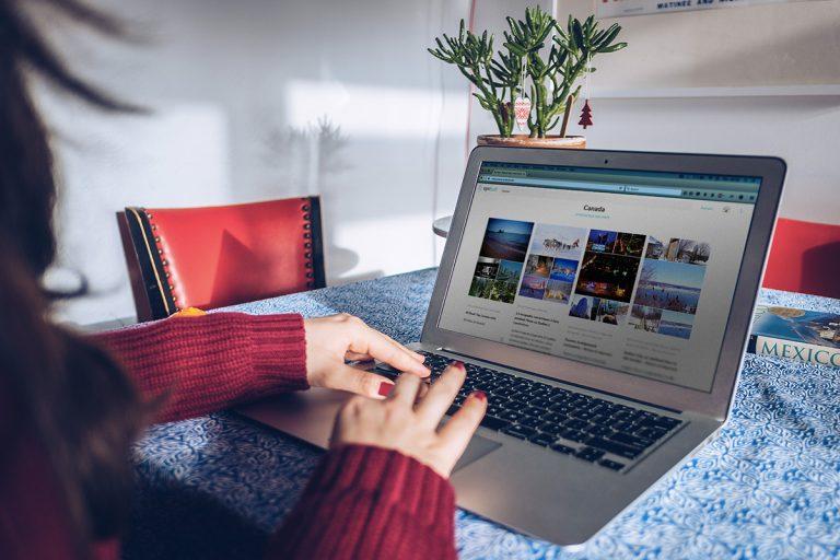 Synbud, le moteur de recherche dédié au voyage