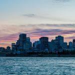 Refuse to hibernate montreal vue parc jean drapeau vieux port