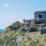 Refuse to hibernate yucatan tulum ruines mer des caraibes