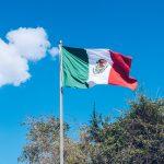 Refuse to hibernate mexique drapeau
