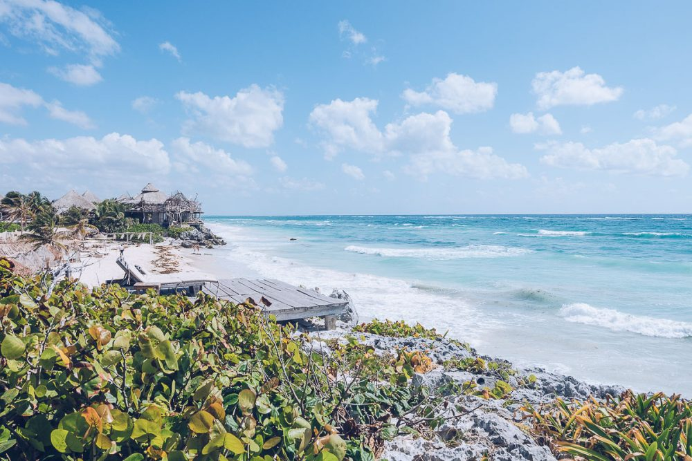Tulum, quoi faire pendant un long week-end