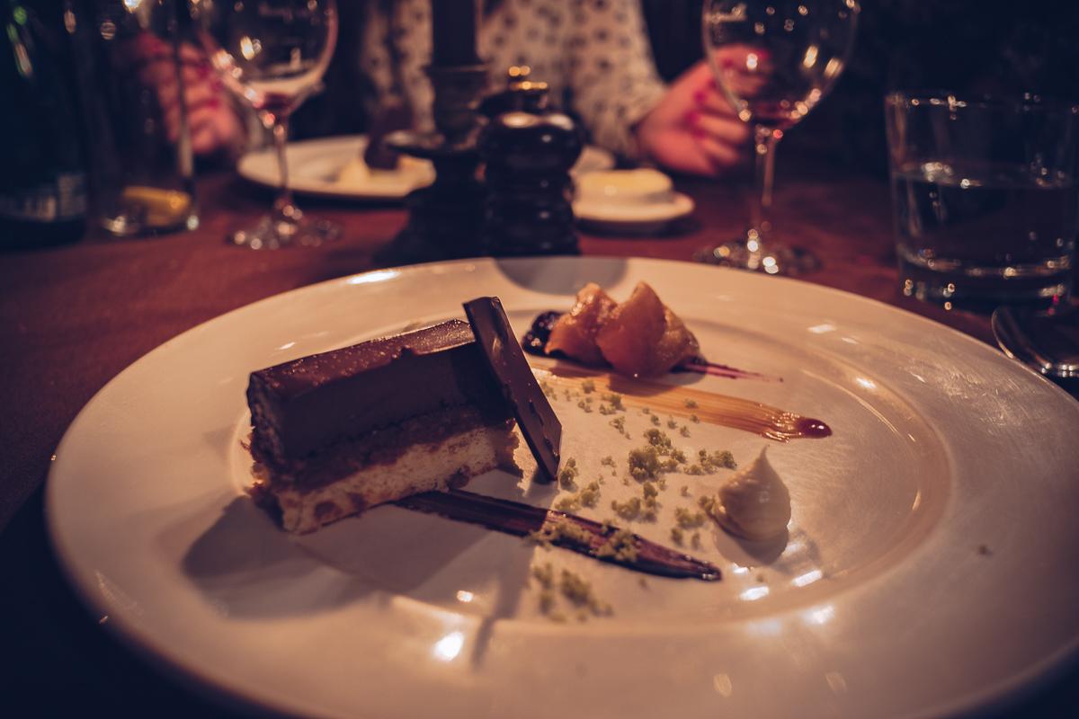 Refuse to hibernate bas saint laurent le bic auberge mange grenouille dessert