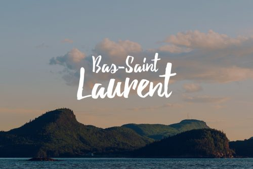Bas-Saint-Laurent