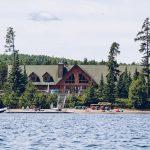 Refuse to hibernate lanaudiere canadaventure vue lac taureau