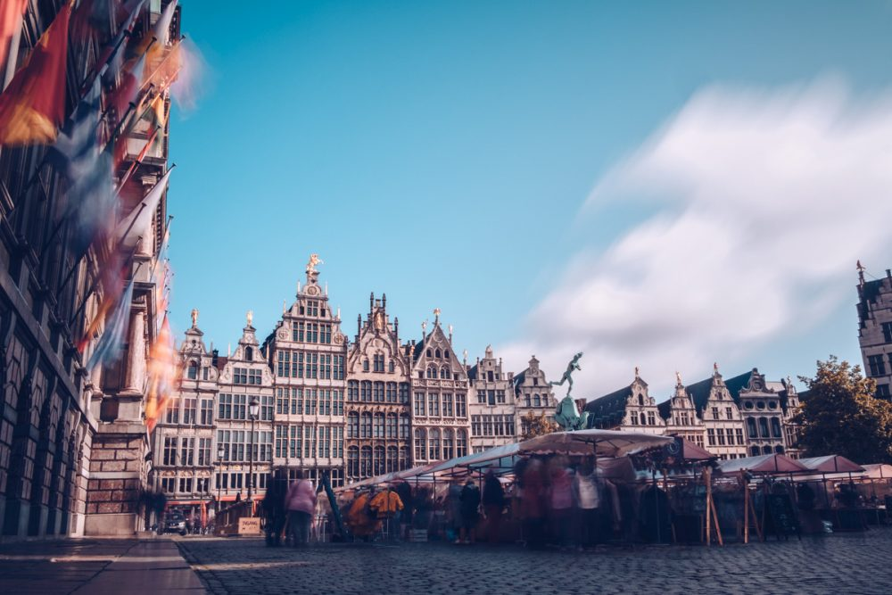 anvers - Photo