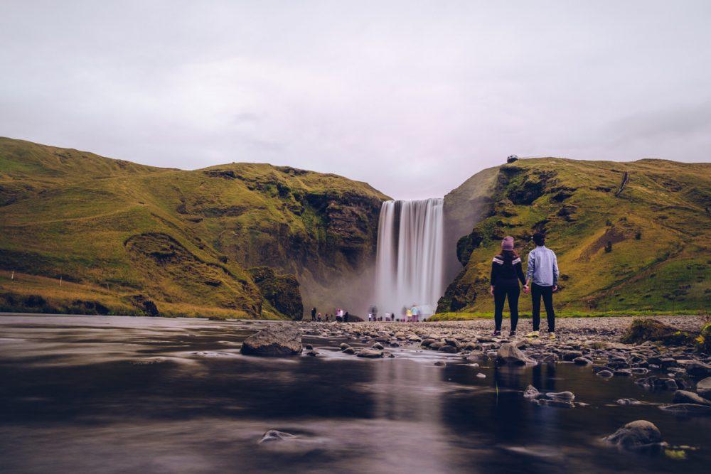Comment préparer son voyage en Islande en été