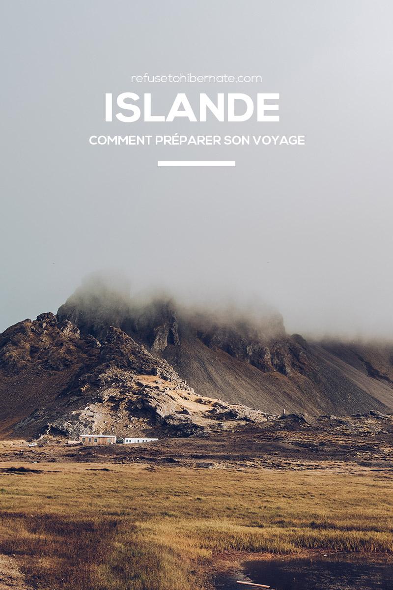 Refuse to hibernate islande preparation pinterest