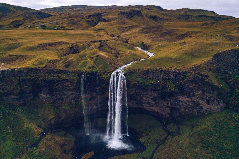 Islande, road trip d'une semaine à travers le sud