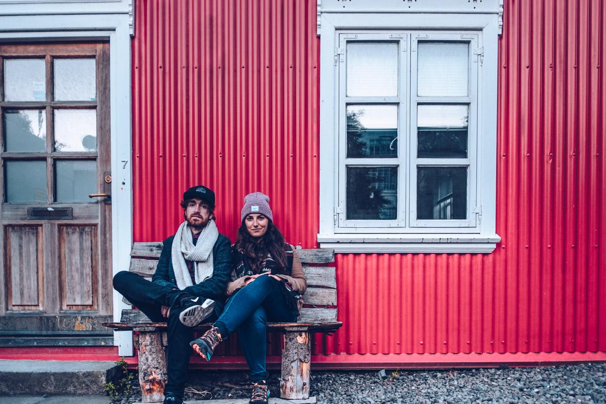 Refuse to hibernate reykjavik audrey mickael
