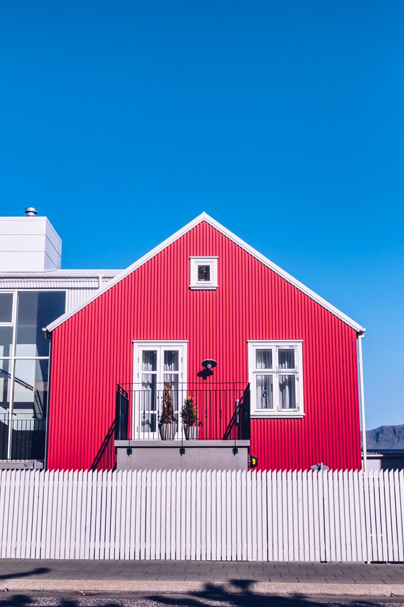 Refuse to hibernate reykjavik maison rouge