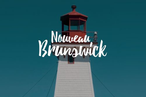 Refuse to hibernate video Nouveau-Brunswick