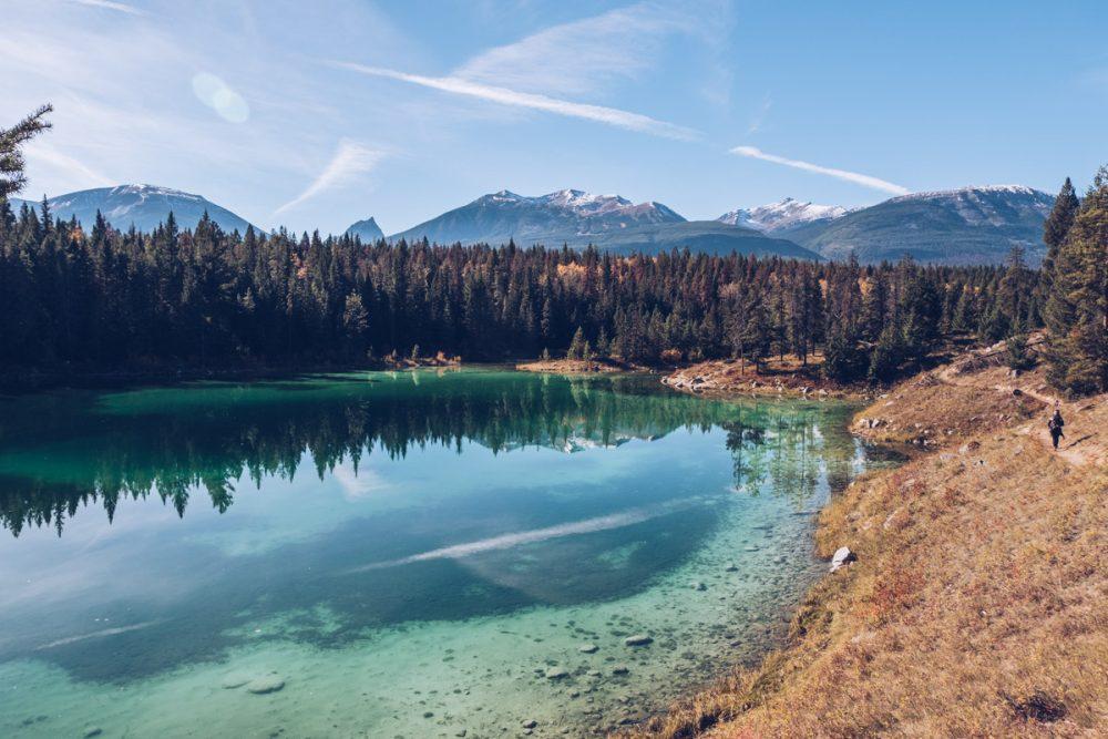 Canada, comment préparer son voyage dans les Rocheuses