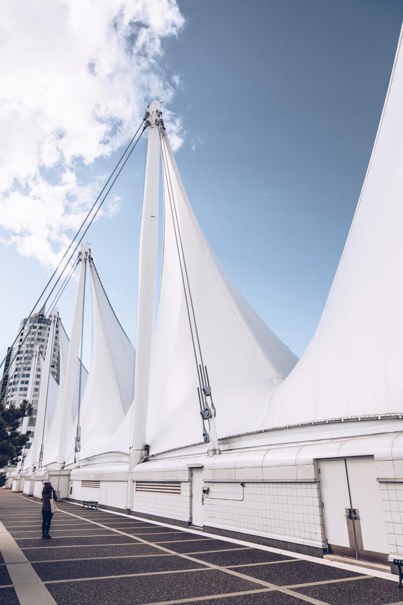 Refuse to hibernate Vancouver port