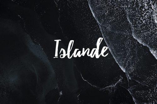 Refuse to hibernate video Islande
