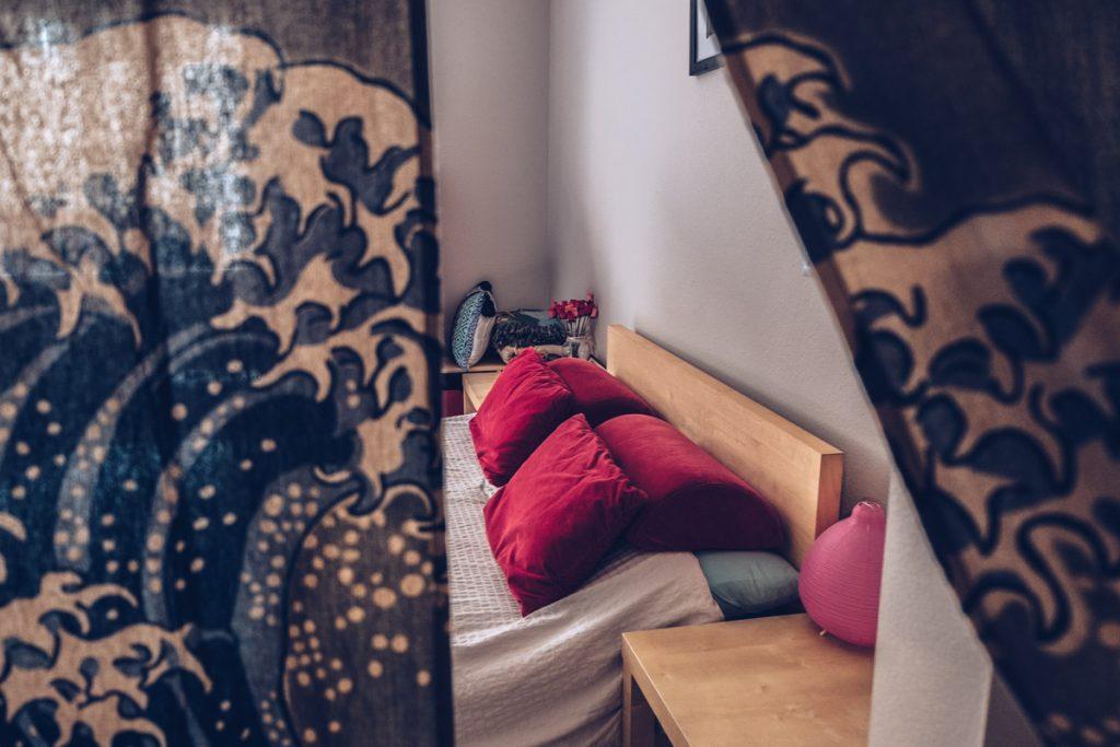 États-Unis Guesttoguest los angeles chambre Refuse to hibernate