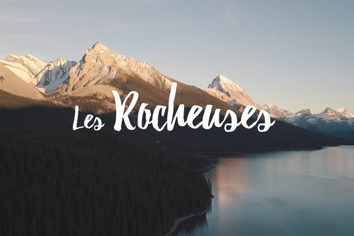 Les Rocheuses