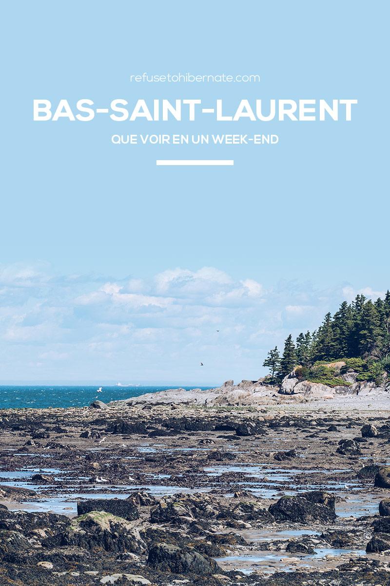 Refuse to hibernate Bas-Saint-Laurent sous-marin pinterest