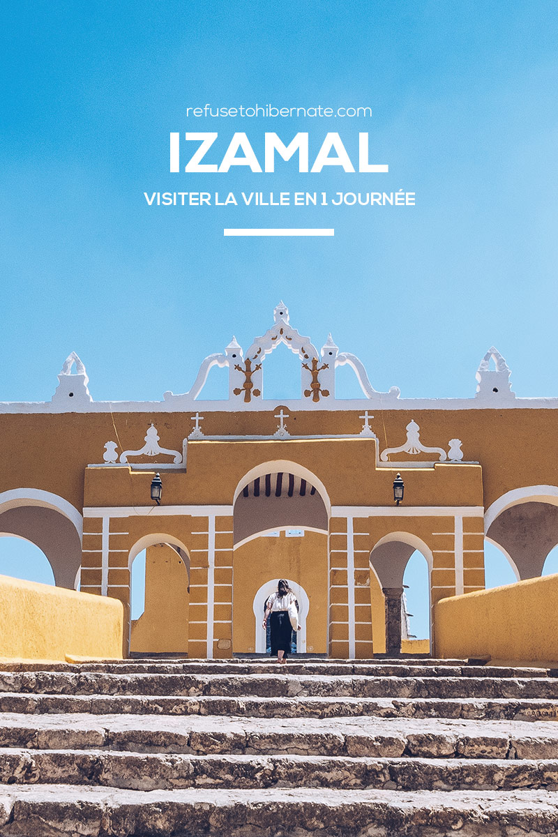 Refuse to hibernate Izamal pinterest