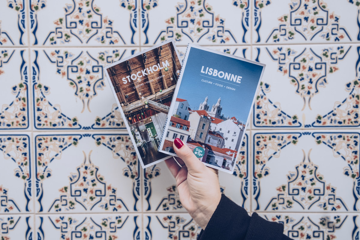 Refuse to hibernate Lisbonne livres trips and tips