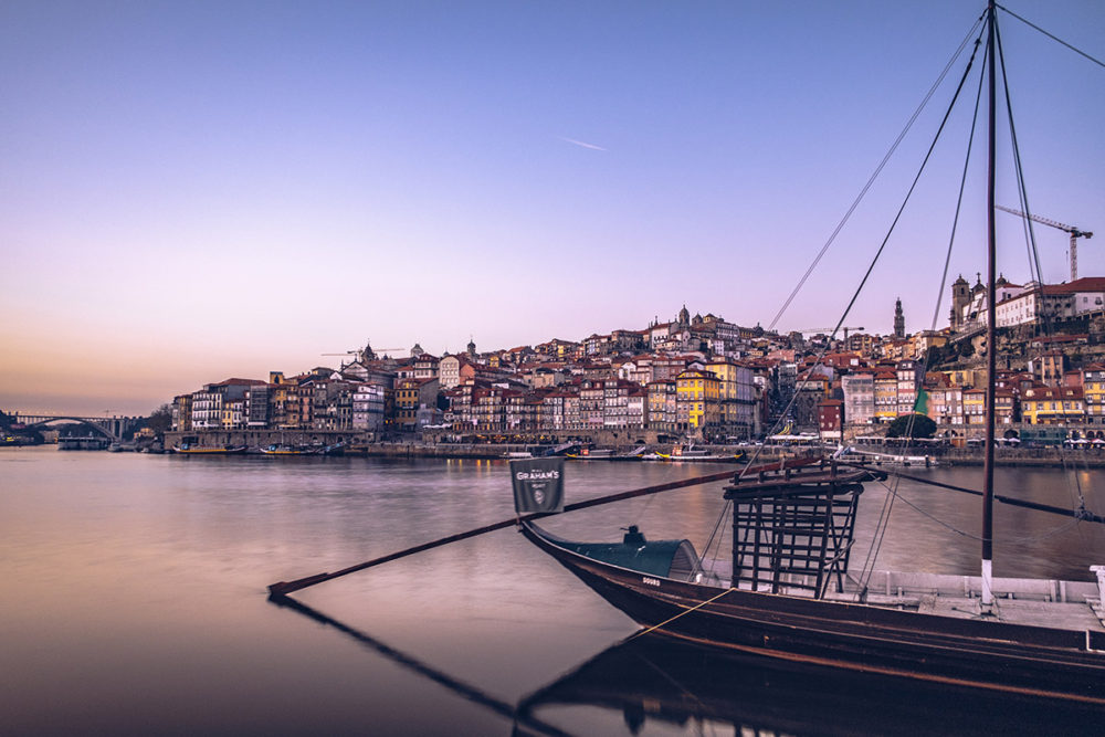 Portugal, que voir à Porto en un week-end ?