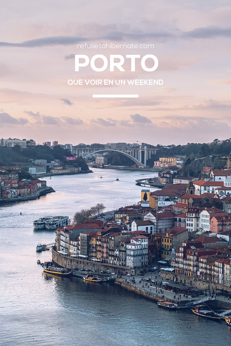 Refuse to hibernate Porto pinterest