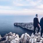 Refuse to hibernate Marseille calanques de Sugiton Audrey Mickaël