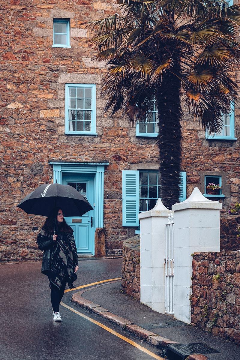 Refuse to hibernate Jersey Audrey dans Saint-Aubin