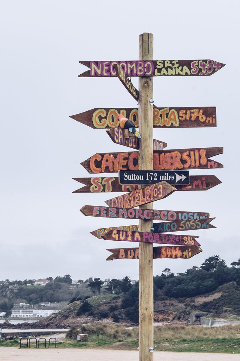 Refuse to hibernate Jersey Kismet Cabana directions