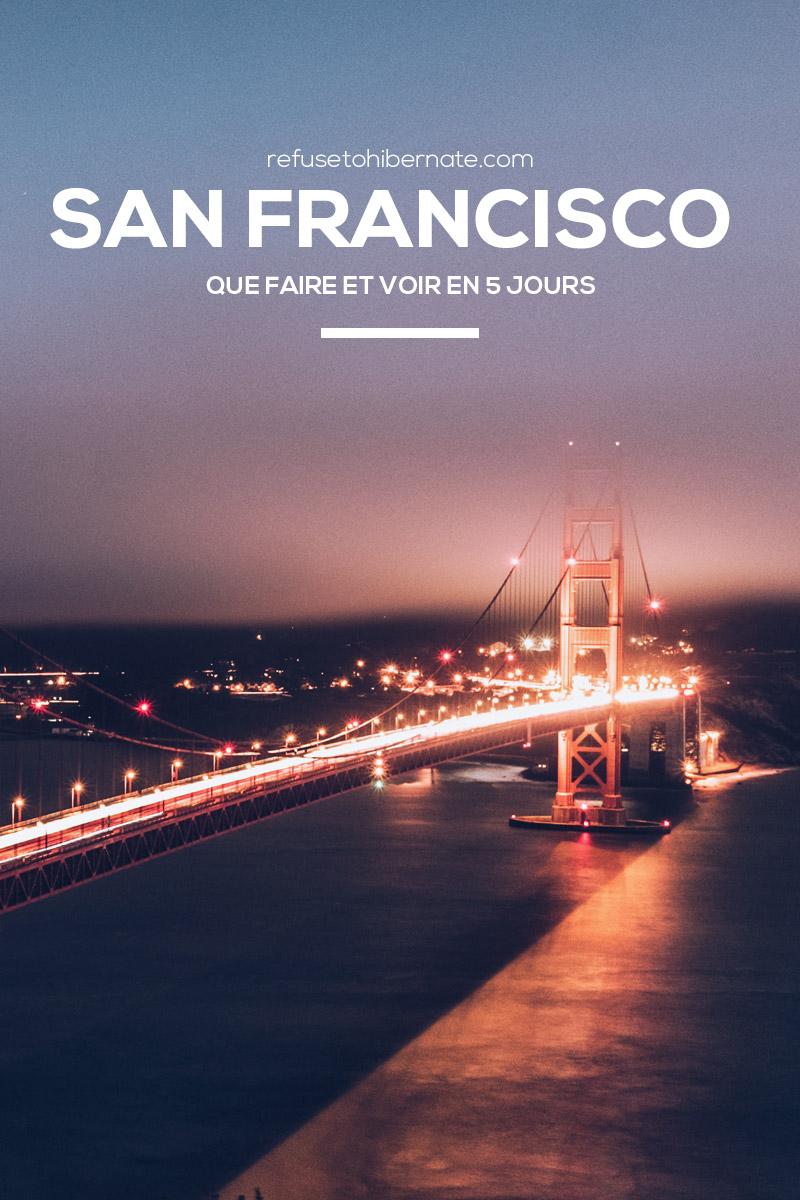 Refuse to hibernate San Francisco Pinterest
