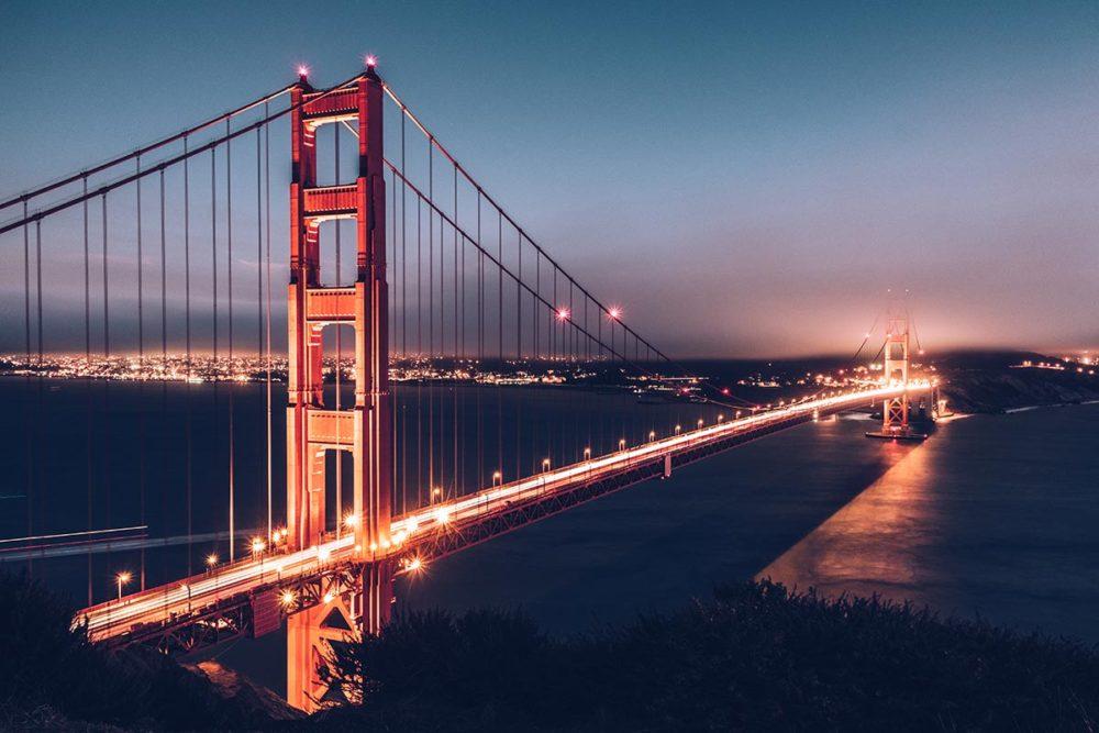 Visiter San Francisco en 5 jours, que voir et faire ?