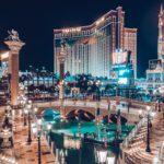 Refuse to hibernate Las Vegas Little Italy