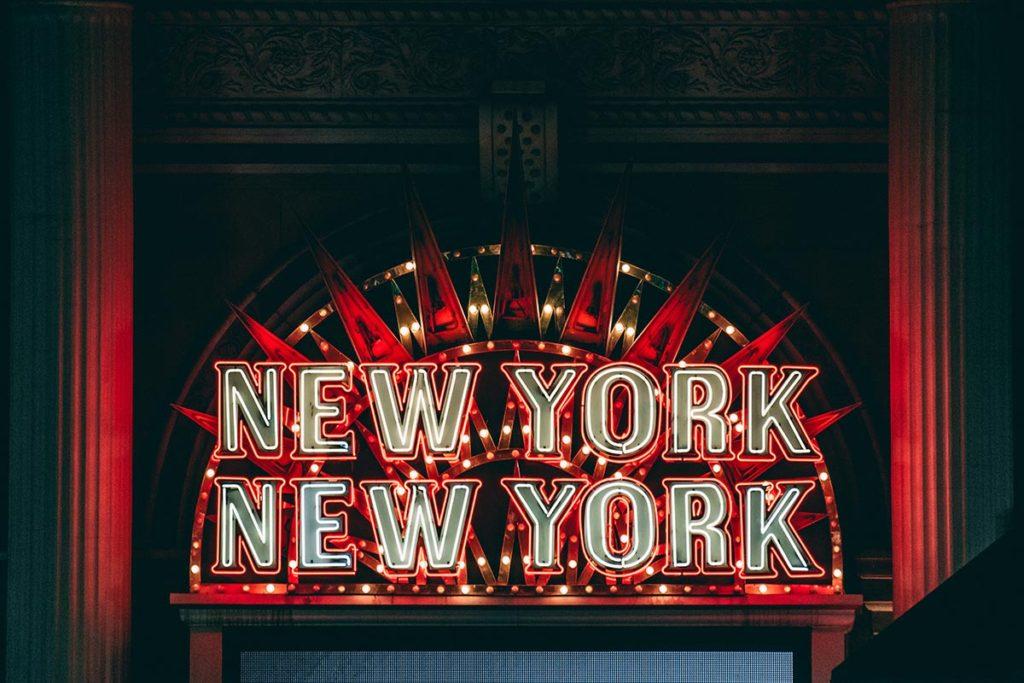 Refuse to hibernate Las Vegas New York New York