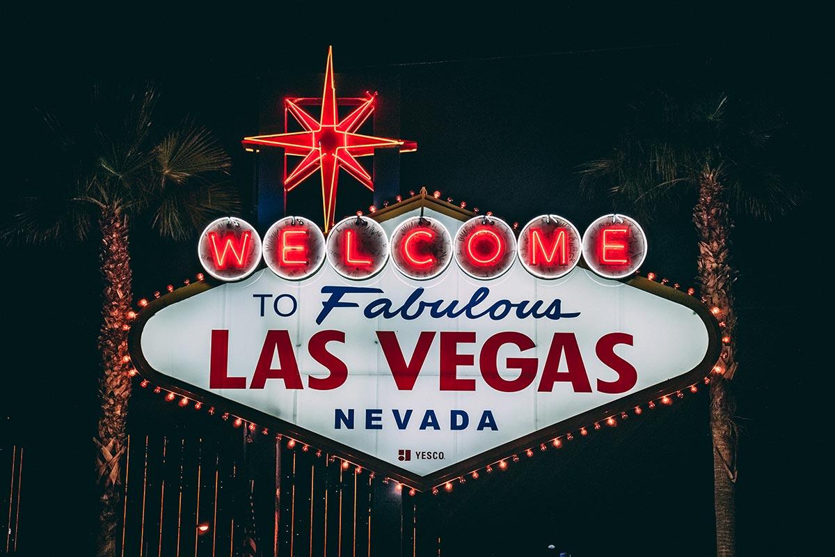 Refuse to hibernate Las Vegas welcome to fabulous