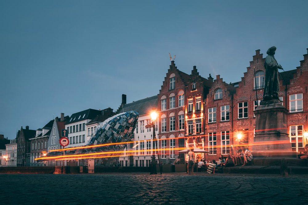 Que voir pendant la Triennale de Bruges 2018 ?