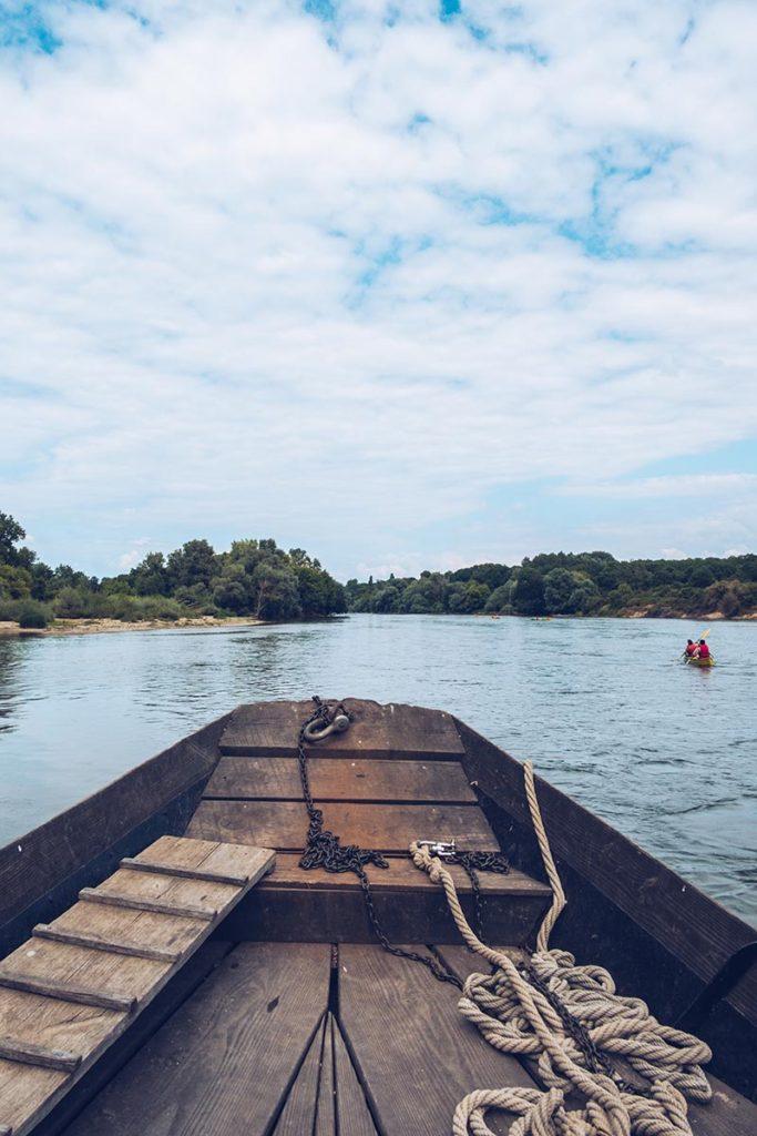 Refuse to hibernate Sancerre Loire Raboliot