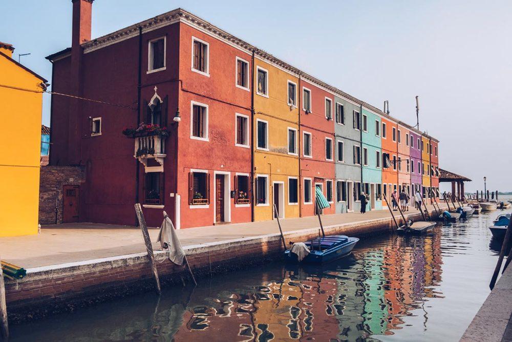Italie, visiter Venise en 2 jours loin de la foule